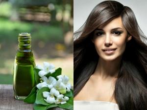 Make Bhringraj Oil At Home To Treat Dandruff And Hair Fall