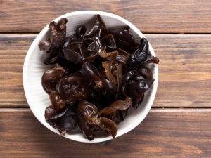 Nutritional Health Benefits Of Black Fungus