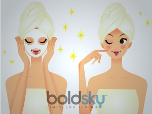 Take These Precautions While Bleaching Your Face