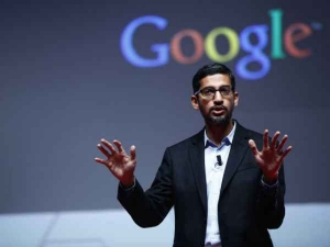Sundar Pichai Facts About Alphabet S New Ceo That Will Inspire You