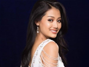 Swe Zin Htet Is The First Lesbian Contestant At Miss Universe