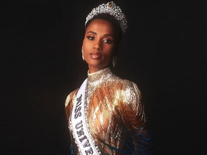 Miss Universe 2019 Things To Know About Miss South Africa Zozibini Tunzi