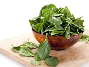 Side Effects Of Eating Too Much Spinach