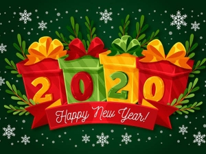 Happy New Year 2020 Wishes Quotes And Status Messages