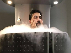 All About Cryotherapy
