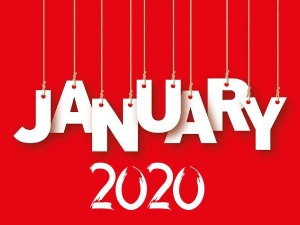 Interesting Facts About January Month