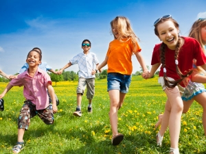 Parenting Tips For Toddlers Here Are The Benefits Of Playing Outside