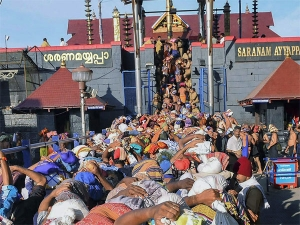 Sabari Annai Was The Root Cause Of The Creation Of The Sabarimala