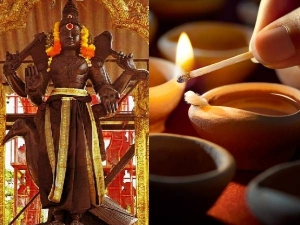 Karthigai Deepam 2019 Remedies To Remove Sani Dosha