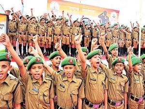 Wonderful Benefits Of Sending Children To Military Schools