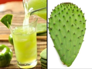 Cactus Juice This Uncommon Juice Is A Mighty Health Drink With Umpteen Benefits