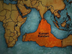 Kumari Kandam Myth Or Lost Civilisation