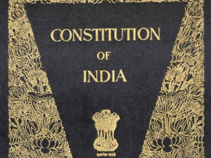 Things To Know About Indian Constitution