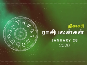 Daily Horoscope For 28th January 2020 Tuesday In Tamil
