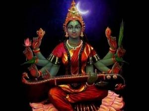 Shyamala Navarathri Or Magha Gupta Navratri Begins On January