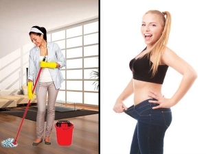 Which Household Chores Burn The Most Calories