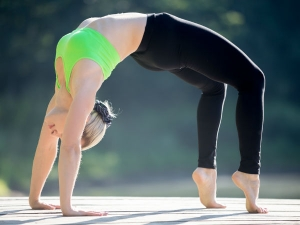 Get Your Body Summer Ready With These 5 Yoga Poses