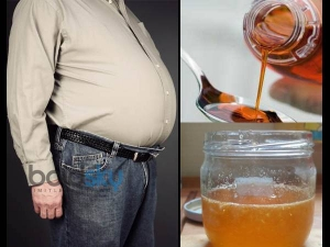Drink This Before Bedtime For 12 Weeks To Reduce Abdominal Fat