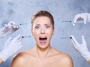 Most Bizarre Beauty Treatments