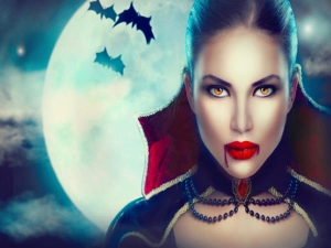 Unknown Facts About Vampires