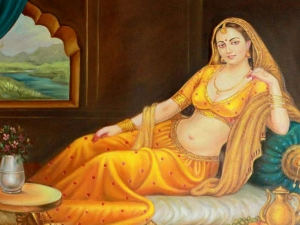 Beauty Ingredients Of Ancient India