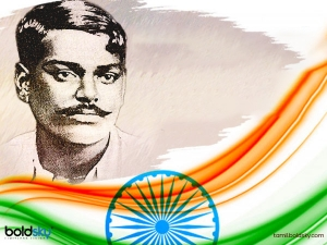 Unknown Facts About Chandra Shekhar Azad