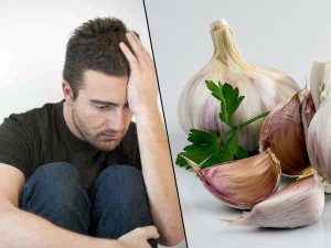 Does Garlic Good For Fertility