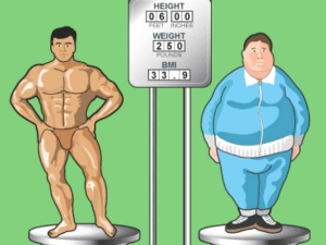 Fat Loss Vs Weight Loss What Helps More In The Longer Run