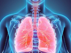Breathlessness In Diabetes Could Be A Sign Of Restrictive Lung Disease