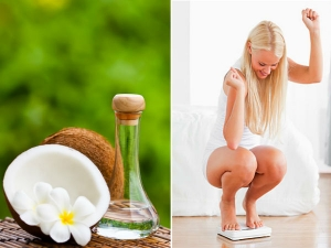 Coconut Oil Can Help You Lose Weight Faster