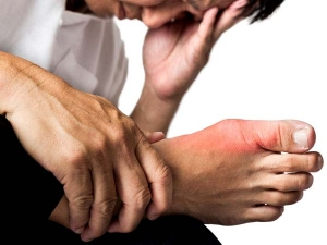 Gout Diet Foods To Eat And Avoid