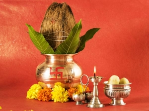 Why Do Hindus Break Coconut In The Temple