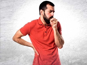 Suffering From Dry Cough Ayurvedic Remedies To Get Rid Of It