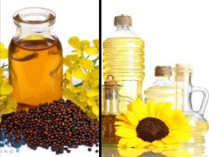 Mustard Oil Vs Refined Vegetable Oil What S Better
