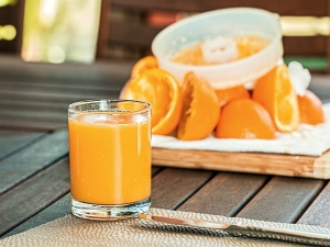 Two Glasses Of Orange Juice Daily Is The Best Fat Cutter Drink Claims Research