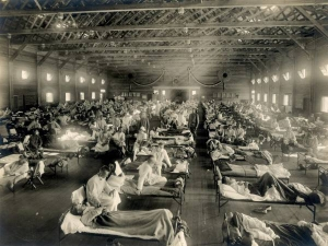 Deadly Pandemic Diseases In History