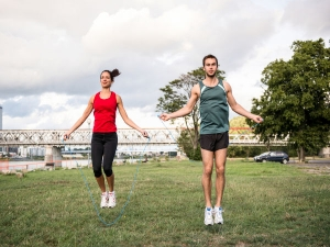 Home Exercises To Keep You Fit In The Times Of The Coronavirus