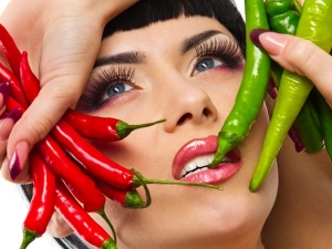 Green Chilli Vs Red Chilli Which Is Healthier For You