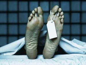 Scientific Reasons Behind Burning Dead Bodies