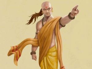 Secrets Of Chanakya For Happy Life