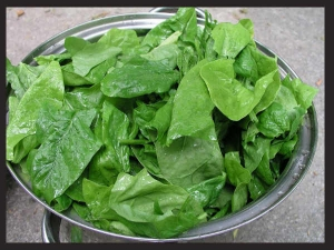 Taro Leaves Nutritional Facts Of This Low Calorie Green Leafy Veggie