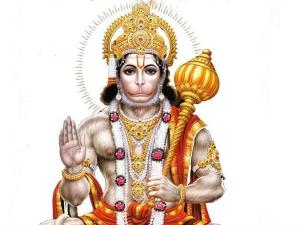 Hanuman Jayanti 2020 Devotees To Celebrate Festival Today