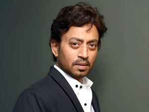 Actor Irrfan Khan Passes Away At 54 Battling Colon Infection