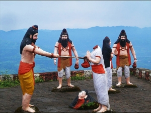 Parshuram Jayanti 2020 Date Importance And Significance