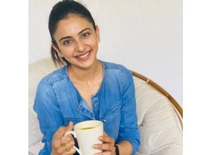 Rakul Preet Singh Shares A Simple And Effective Immunity Boosting Drink Heres Is The Recipe