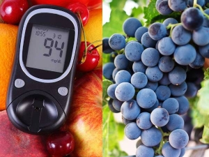 Can You Eat Grapes If You Have Type 2 Diabetes