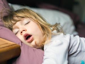 Should You Be Worried If Your Child Sleeps With Their Mouth Open