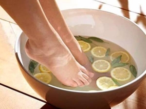 Try Foot Detox Therapy At Home And Get Full Body Detoxification Benefits