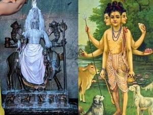 Dattatreya Jayanti 2020 Date Significance Timings