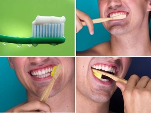 How To Brush Your Teeth Correctly